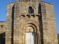 Iglesia de Santa Marina Gomariz