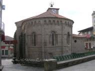 Iglesia Parroquial de Santiago Allariz