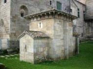 Oratorio de San Miguel Celanova