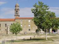 Real Monasterio de Santa Clara Allariz