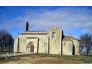 Ermita de Nuestra Señora de las Fuentes Amusco