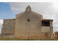 Iglesia de Santa Eugenia Becerril de Campos