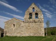 Iglesia de Santa María Valdegama