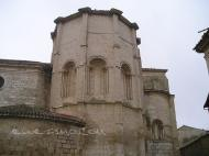 Iglesia de Santa María de Dueñas Dueñas