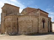 Iglesia de San Julián de Villaconancio Villaconancio