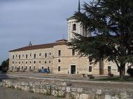 Abadía de San Isidro de Dueñas Dueñas