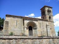 Ermita de Santa Cecilia Aguilar de Campoo