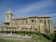 Iglesia de San Hipólito Támara de Campos
