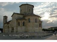 Iglesia de San Martín de Fromista Frómista