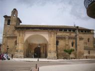 Iglesia de San Pedro Frómista
