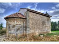 Iglesia de San Pelayo Cervatos de la Cueza