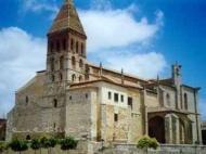 Iglesia de Santa Eulália Paredes de Nava