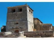 Iglesia de Santa María del Castillo Frómista