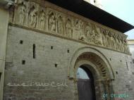 Iglesia de Santiago Carrión de los Condes
