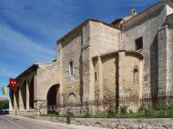 Santa María del Camino Carrión de los Condes