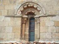Santa Maria la Real Cillamayor