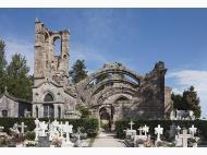 Iglesia de Santa Maríña d'Ozo Cambados