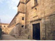 Convento de las Clarisas Tui