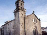 Iglesia de Santiago Redondela