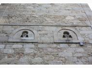 Iglesia de Santo Tomás Becket Caldas de Reis