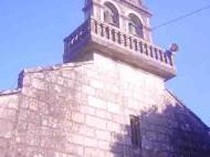 Iglesia Parroquial de Tourón Tourón