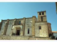 Iglesia de Santa María la Mayor Béjar