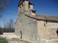 Iglesia de Ventosilla Ventosilla