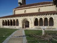 Iglesia de Nuestra Señora de la Asunción Duratón