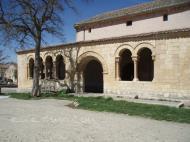 Iglesia de San Pedro AD Vincula Perorrubio
