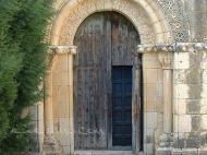 Iglesia de Santo Tomás La Higuera