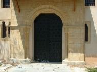 Iglesia de San Nicolas de Bari Torrecaballeros