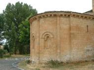 Iglesia de Natividad Sotillo