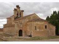 Iglesia de Ntra. Sra. de la Asunción Castillejo de Mesleón