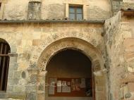 Iglesia de San Justo Sepúlveda