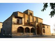 Iglesia de la Virgen de la Peña Sepúlveda