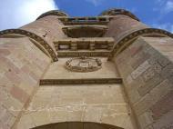 Iglesia de San Miguel  Turégano