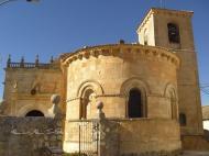 Iglesia San Juan Bautista Cerezo de Arriba