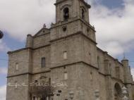 Iglesia de San Sebastián Villacastín