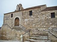 Iglesia de la Vera Cruz Cuevas de Provanco