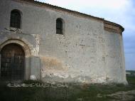 Ermita Románica de La Magdalena Tabladillo