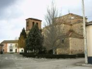 Iglesia Parroquial de San Clemente Papa Tabladillo