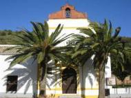 Ermita de la Virgen de la Fuensanta Corcoya