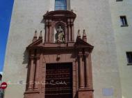 Iglesia de la Concepción  Écija