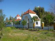 Ermita del Juncal Los Molares