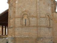 Iglesia Parroquial de la Asunción Castillejo de Robledo