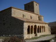 Iglesia de San Pedro Apóstol Caracena