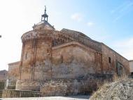 Iglesia de San Miguel.  Caltojar