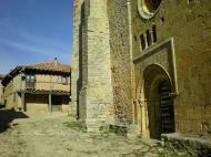 Iglesia de Ntra. Sra. del castillo Calatañazor
