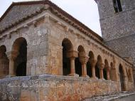 Iglesia de San Miguel Arcángel Andaluz