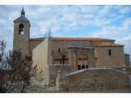 Iglesia de Nuestra Señora de la Asunción Villasayas